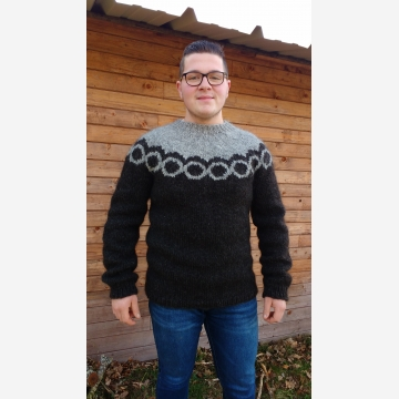 Bubbles - Pull homme ou femme - Sweater